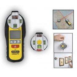 Niveau laser et détecteur de matériaux Intellilaser pro Stanley