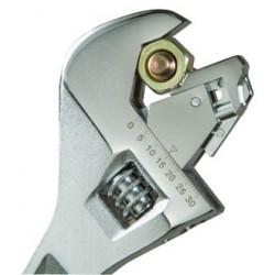 Clé à molette à cliquet Fatmax 200 mm 0-97545