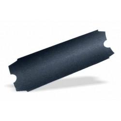 Treillis abrasif k80-10 pièces