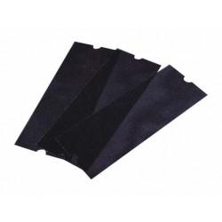 Treillis abrasif k120-100 pièces