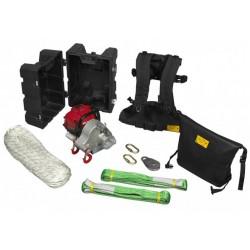 Kit de tirage PCW3000-HK