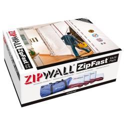 Multi-Pack ZipFast ZIPWALL...