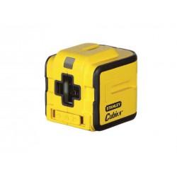 Niveau laser croix automatique Cubix 1-77340