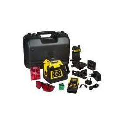 Kit niveau laser RLHV6-97731