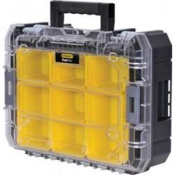 Mallette organiseur 7 compartiments TSTAK Fatmax 1-71970
