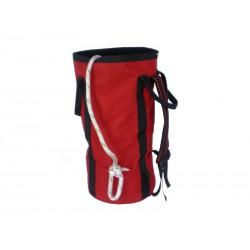 Sac à dos à bretelles pour corde 100m PCA1256