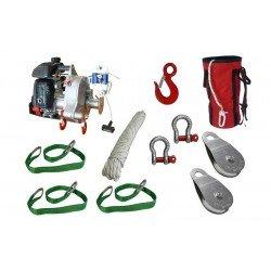 Kit de levage éco PCH7830