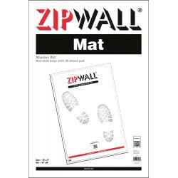 ZIPWALL ZWTM TAPIS...